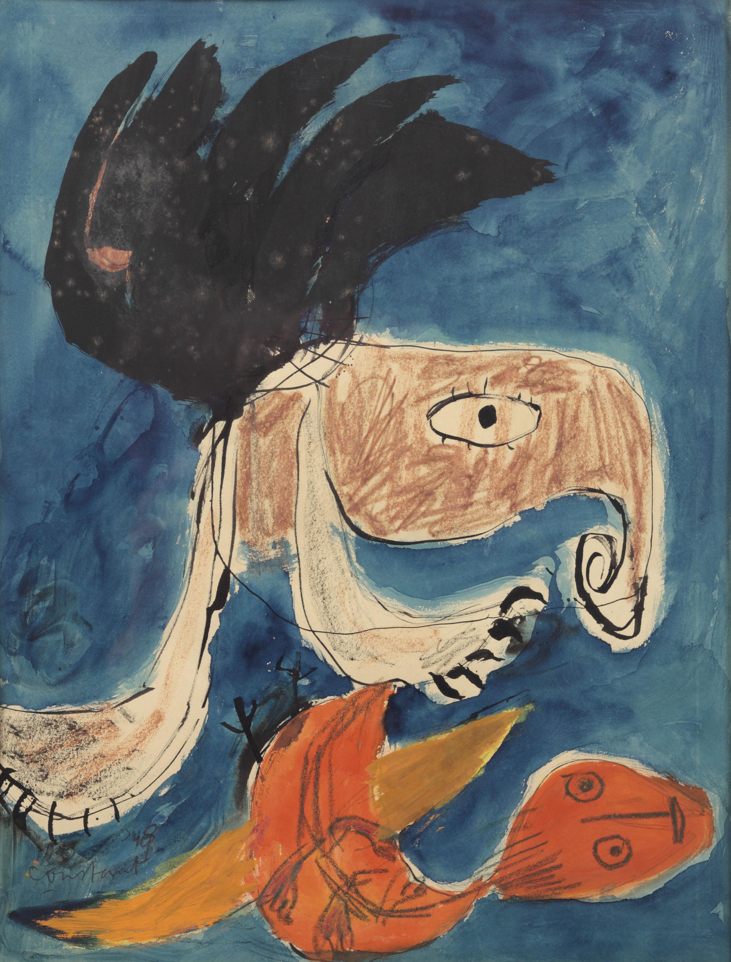 Haan (Rooster)