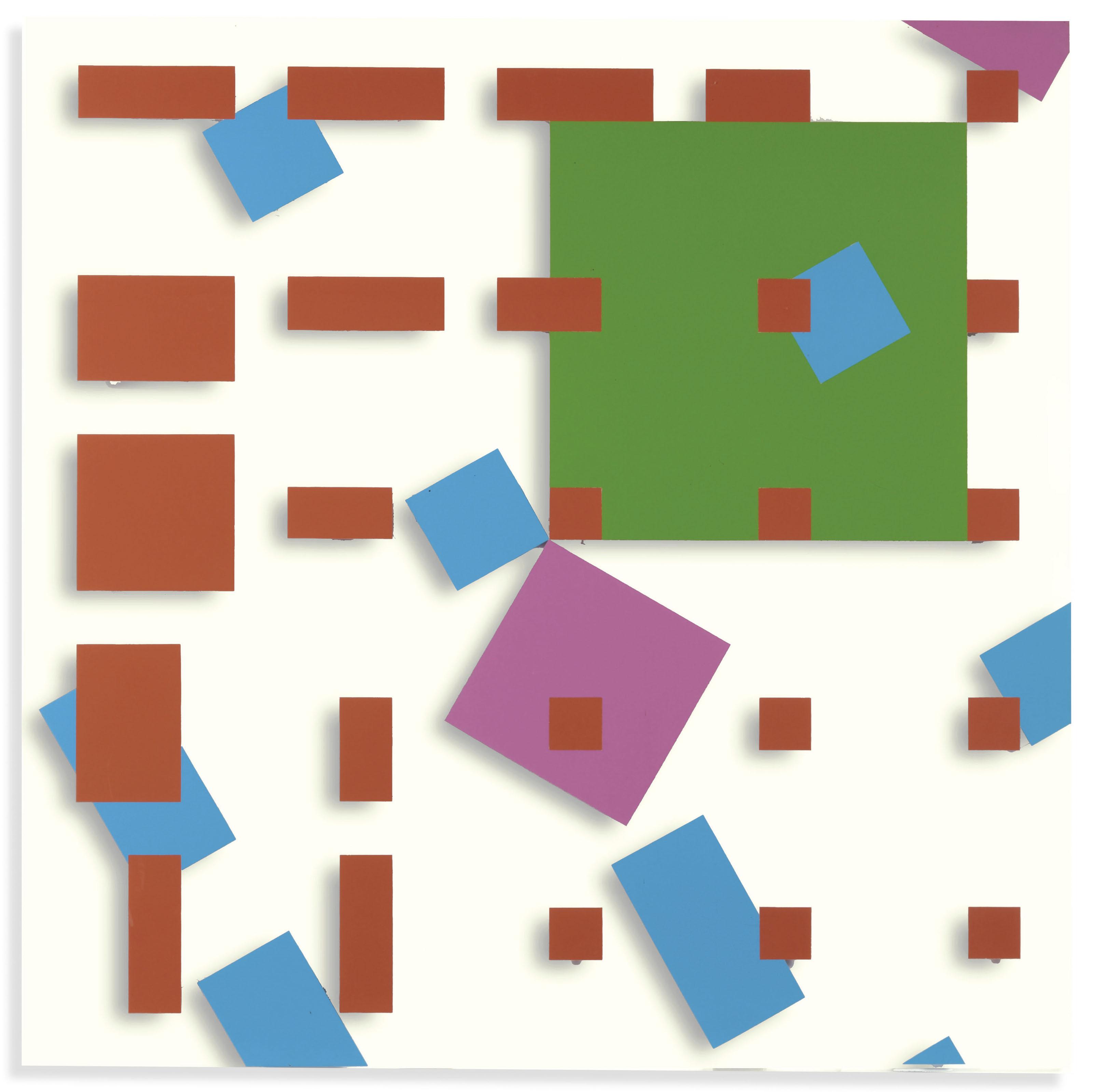 Structuur XVII (Structure XVII)