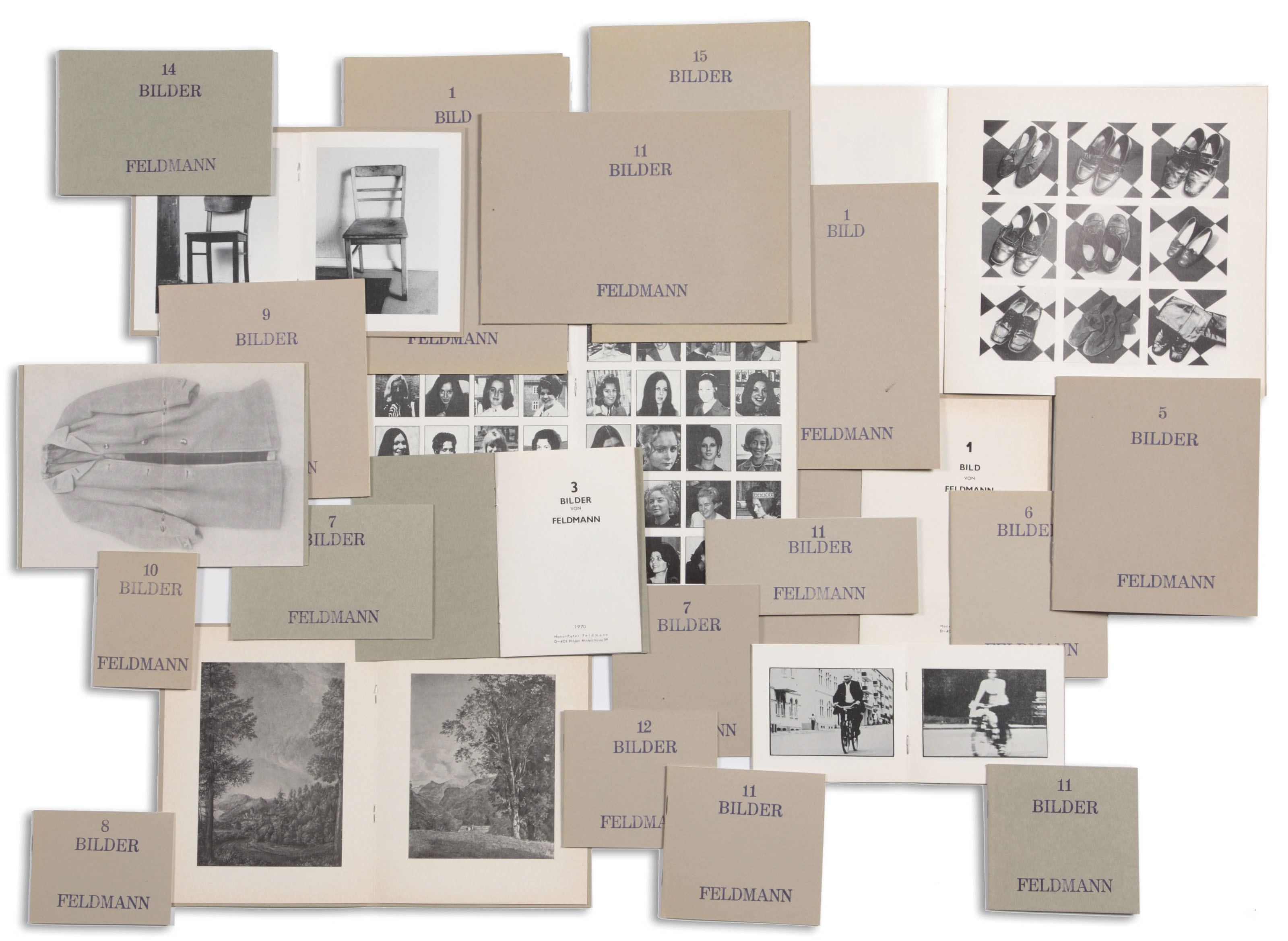 Untitled (Bilder) (Pictures)