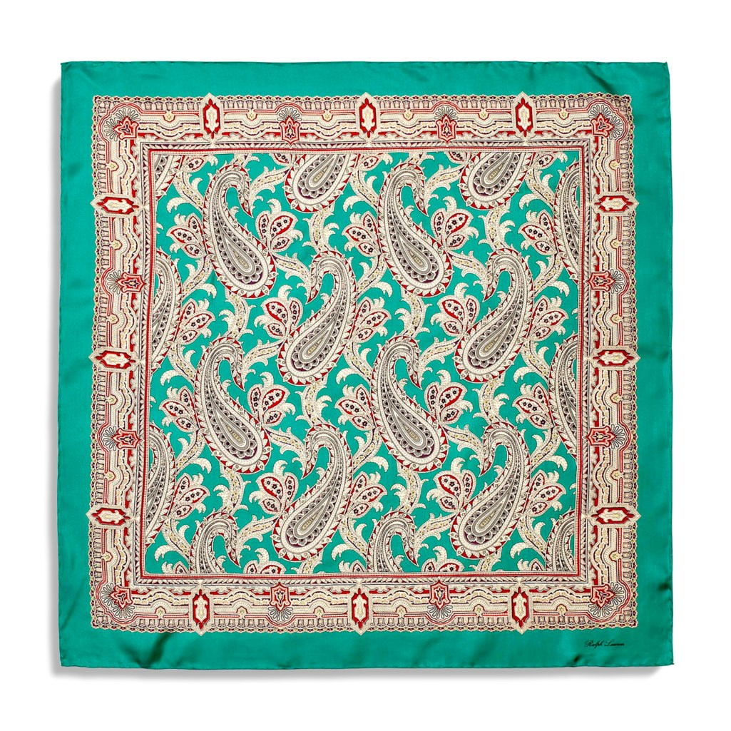A COLLECTION OF SILK SCARVES