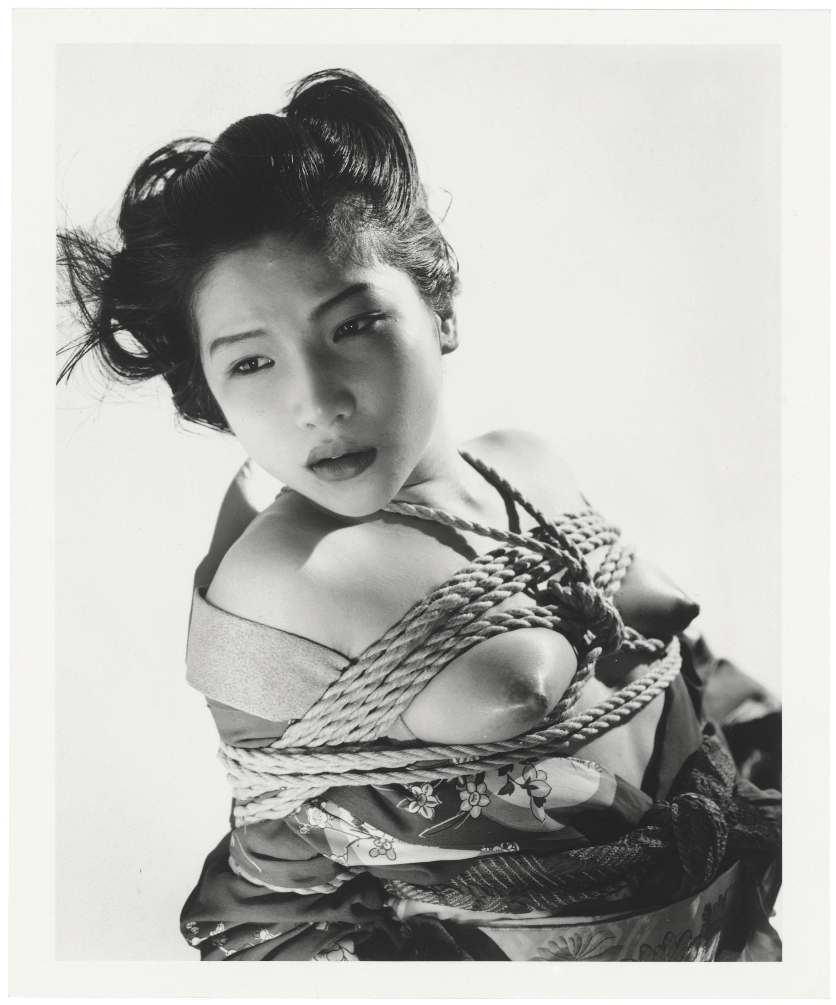 NOBUYOSHI ARAKI (B. 1940)