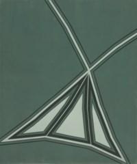 Tess Jaray, R.A. (b. 1937)