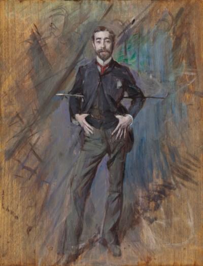 Giovanni Boldini (1842-1931)