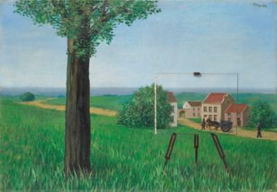 René Magritte (1898-1967)