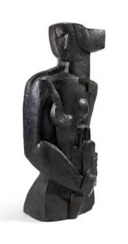 Ossip Zadkine (1890–1967)