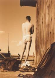 Wolfgang Tillmans (b. 1968)