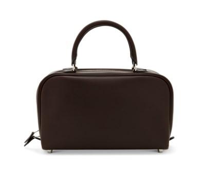 7de489d4ea 2018 auction highlight: Hermès 'So Black' Birkin bag | Christie's