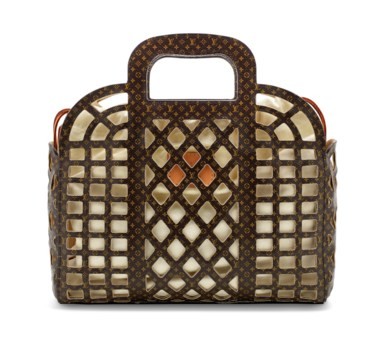 7012cc799d Louis Vuitton handbags & trunks — what a collector needs to know ...