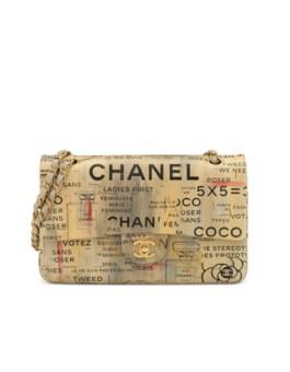 bca3dbf9bd20 Why collectors love Chanel handbags | Christie's