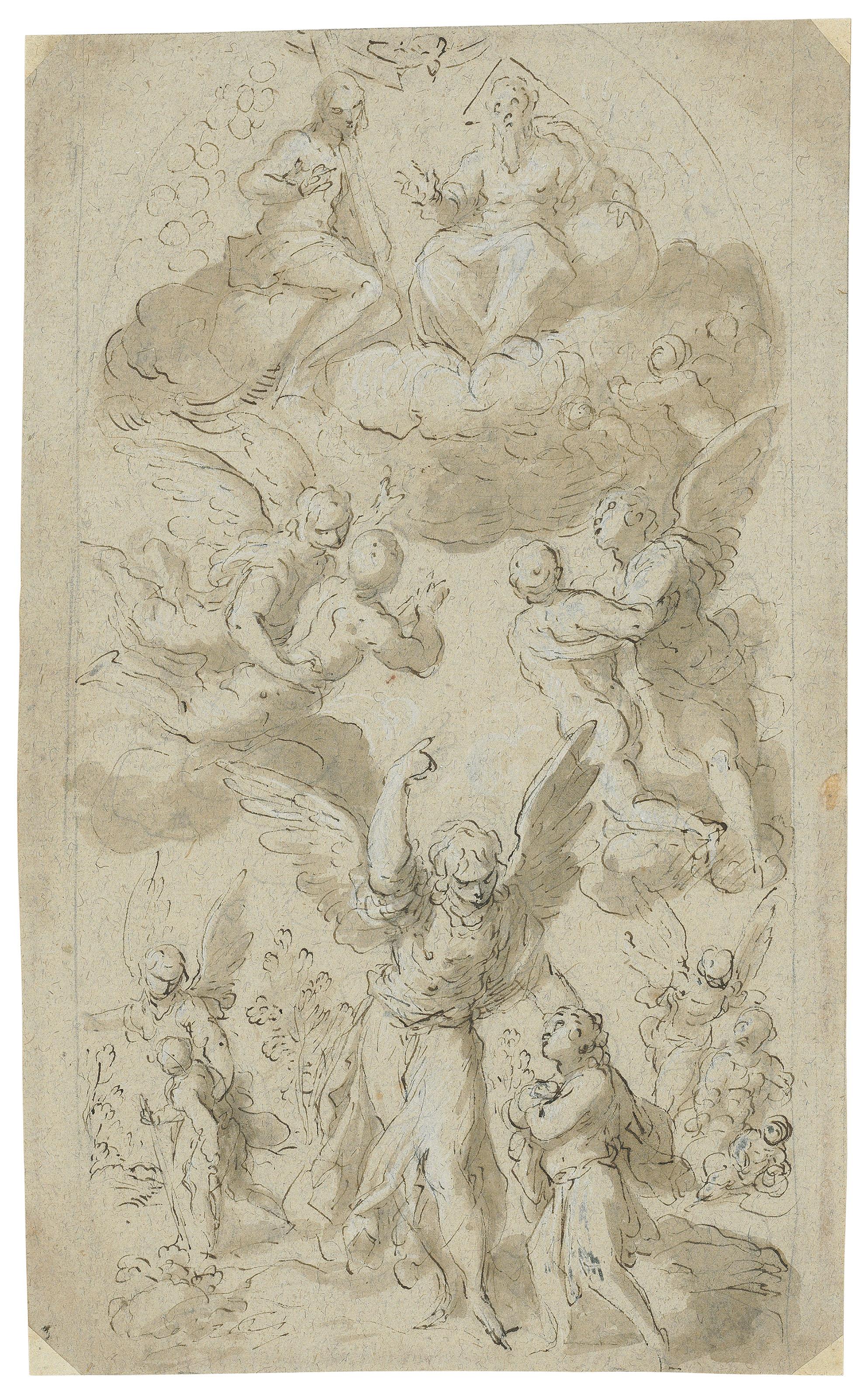 Jacopo Negretti, Palma il Giovane (Venice circa 1550-1628)