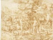 Johannes Wierix (Antwerp 1549-