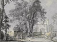 Paul Sandby, R.A. (Nottingham