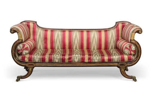 A-Z of furniture: Terminology to know when buying at auction