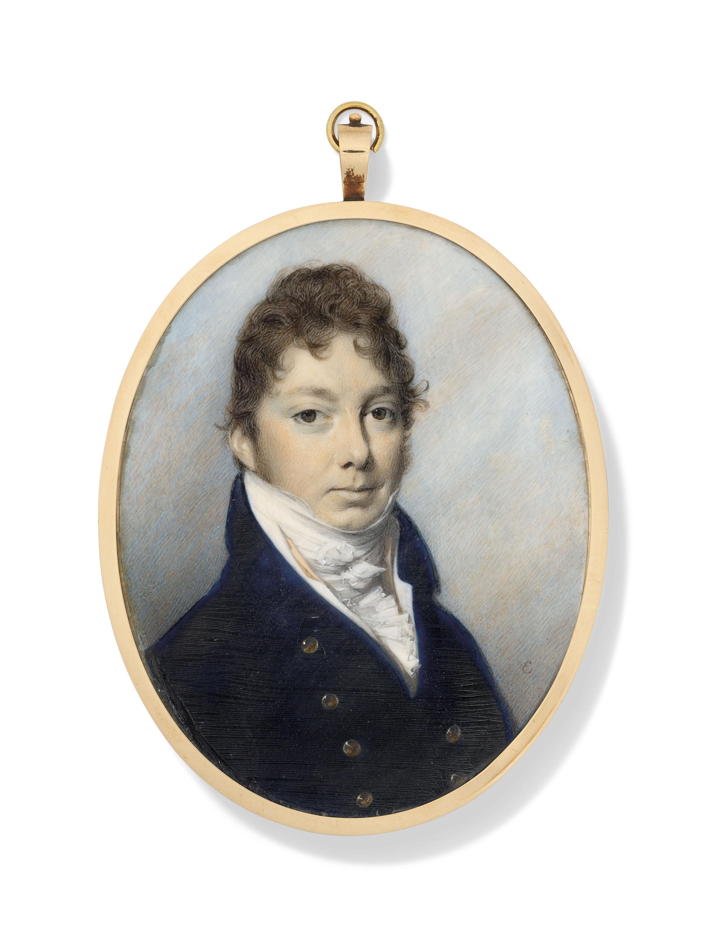 George Engleheart (British, 17