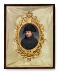Henry Bone, R.A. (British, 1755-1834) After Emile-Jean Horace Vernet (1789-1863)