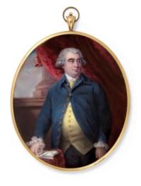 Henry Bone, R.A. (British, 1755-1834) After Sir Joshua Reynolds, P.R.A. (British, 1723-1792)
