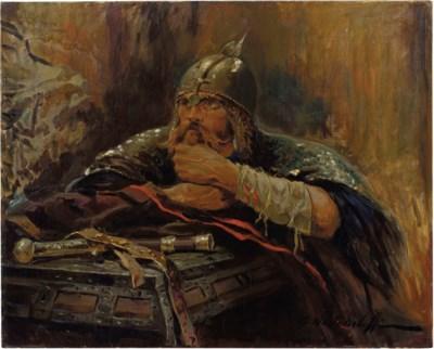 Konstantin Westchiloff (1877-1