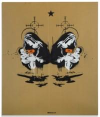 Banksy (B. 1974)