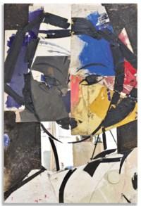 Matisse como Pretexto con Ocre y Espejo