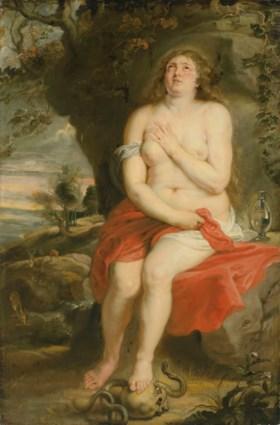 Studio of Peter Paul Rubens   (Siegen 1577-1640 Antwerp)