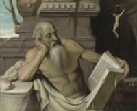 Giovanni Battista Moroni   (Al