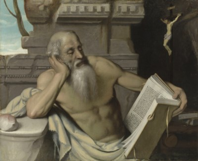 Giovanni Battista Moroni  (Alb