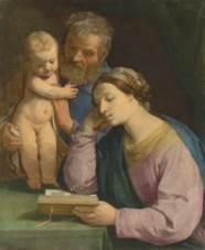 Simone Cantarini, called il Pe