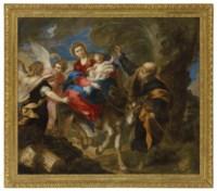 Valerio Castello   (Genoa 1624