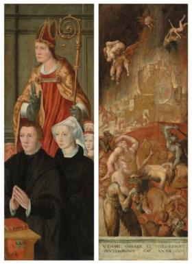 Circle of Pieter Claeissens (?Bruges c. 1500-1576 ?)