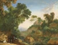 Herman van Swanevelt (? Woerde