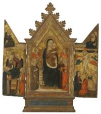 Niccolò di Tommaso (active Flo