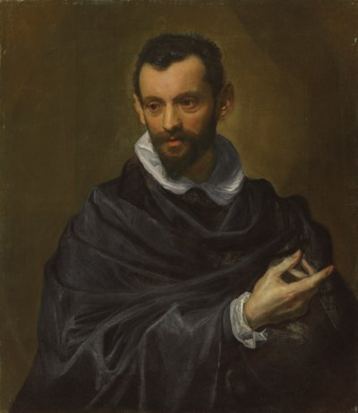 Jacopo Negretti, called Palma