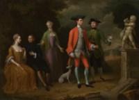 Sir Nathaniel Dance Holland (L