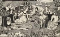 Il Decamerone: A Tale from Boccaccio