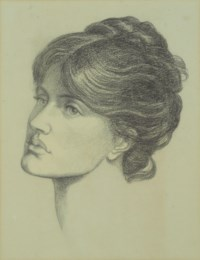 Maria Stillman, née Spartali
