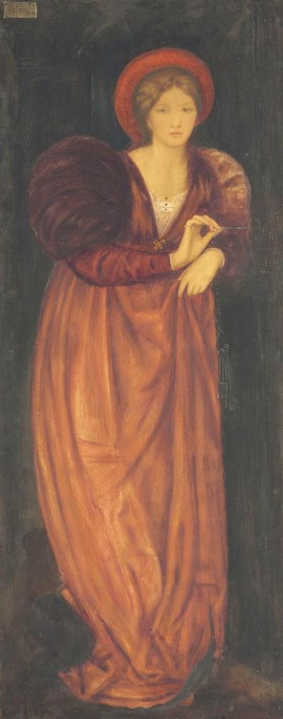 Edward Clifford (1844-1907)
