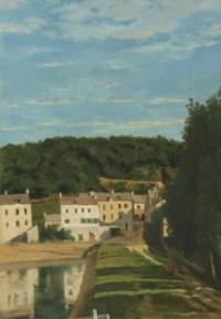 Jean Baptiste Camille Corot (F