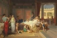 Pierre Oliver Joseph Coomans (
