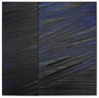 Peinture 222 x 222cm, 15 mai 1987