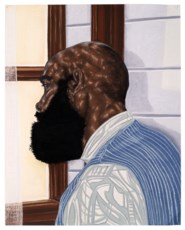 Toyin Ojih Odutola (b.1985)