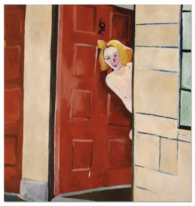 Henry Taylor (b. 1958)