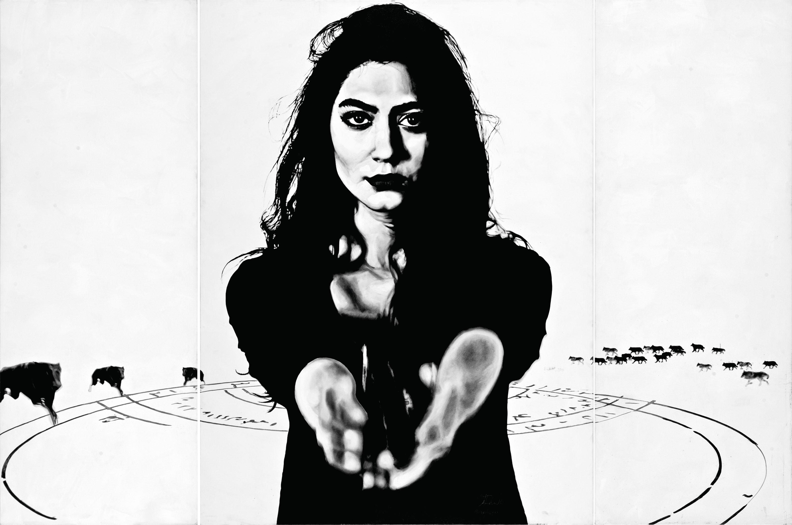 Afshin Pirhashemi (Iranian, b. 1974)