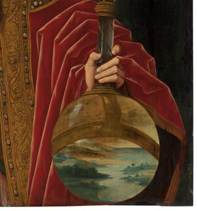Ambrosius Benson (?Lombardy c.