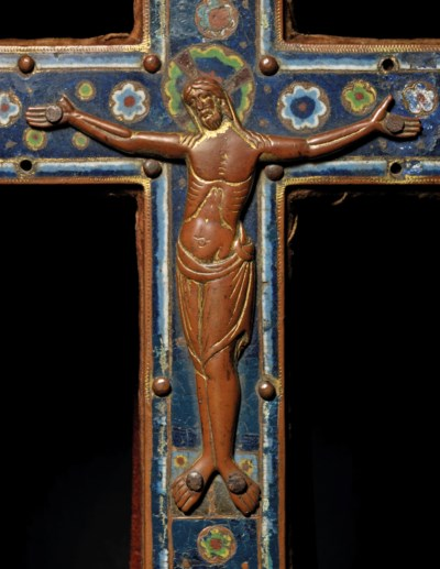 LIMOGES, CIRCA 1190-1210