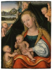 Lucas Cranach, the Younger  