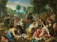 Hendrik van Balen (Antwerp 157