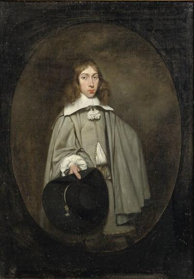 Caspar Netscher (?Heidelberg 1