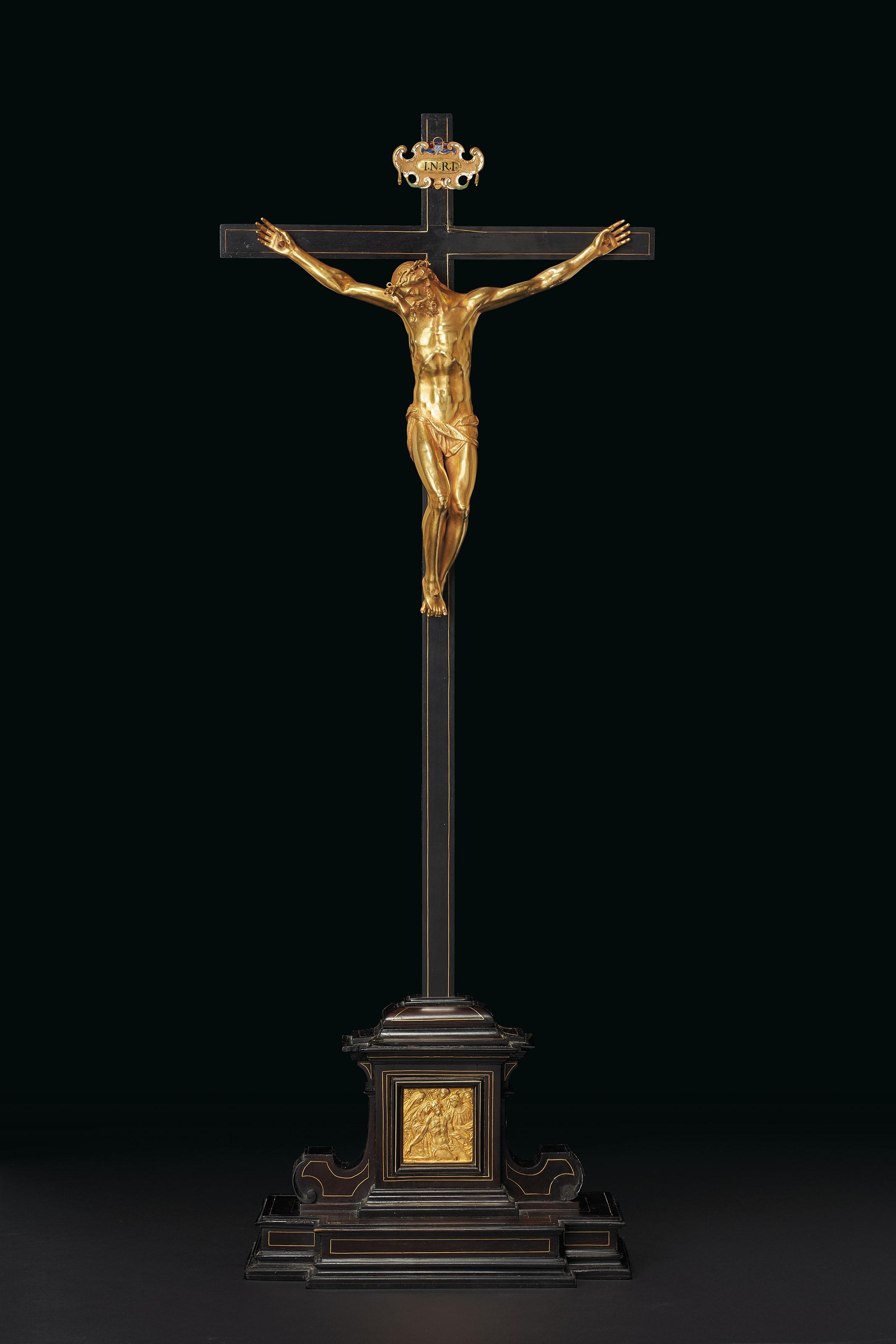 GASPARO MOLA (ACTIVE FLORENCE 1571-1640 ROME), FLORENCE, CIRCA 1597-1606