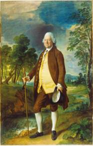 Thomas Gainsborough, R.A. (Sud