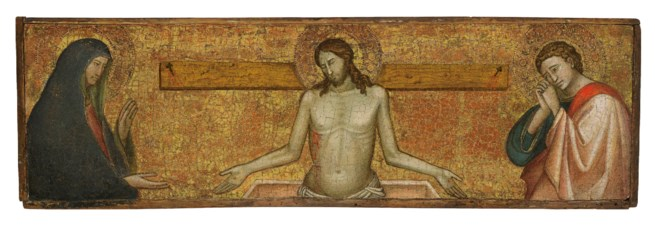 Agnolo Gaddi (Florence c. 1345